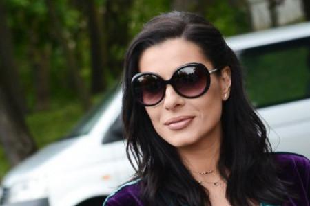 Mia Borisavljević više nije ista - Mala promena učinila da trudnica zablista