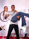 Đoković podigao svet na noge: Kakva radost, Jelena i Novak presrećni!