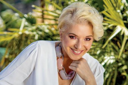 Svaka čast: Mirjana Karanović objavila snimak iz teretane, mnogo mlađe dame će se postideti