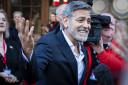 """Džordž Kluni iskreno o porodičnim ,,mukama"""": Deca su nam pravi mali prasići"""