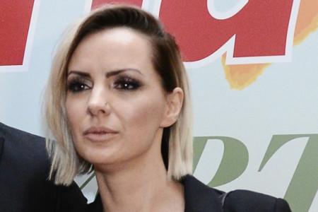 Posle teškog perioda, ćerka joj vraća osmeh na lice: Porodila se Milena Vučić