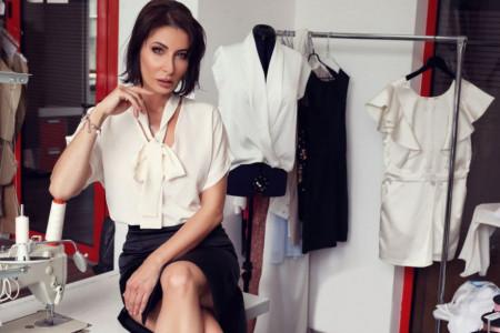 Markantni biznismen: Suzana Perić prvi put u javnosti sa novim dečkom (foto)