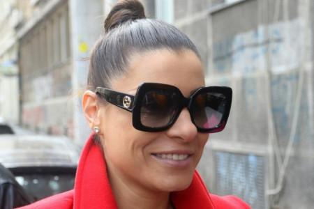Mia Borisavljević pokazala stomak: Mnogi ovo nisu očekivali