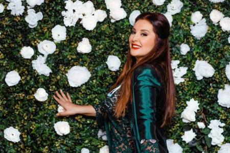 Povratak u detinjstvo: Dragana Mirković pokazala nestvarni vrt u Beču i uporedila ga sa rodnim Kasidolom