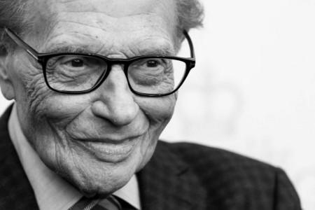 Vest pred kojom je svet zanemeo: Televizijska legenda, Lari King preminuo