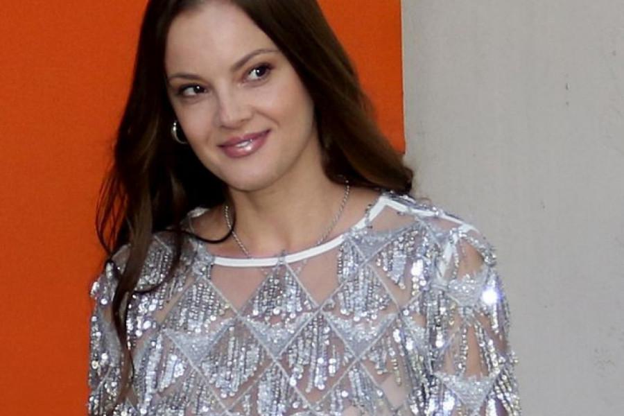 Slavica Ćukteraš: Neka me osude, ali sebi sam na prvom mestu, pa tek onda dete