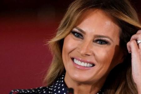 Svet ne prestaje da priča o Melaniji Tramp: Kako je nekadašnja prva dama uspela da zaseni inauguraciju američkog predsednika?
