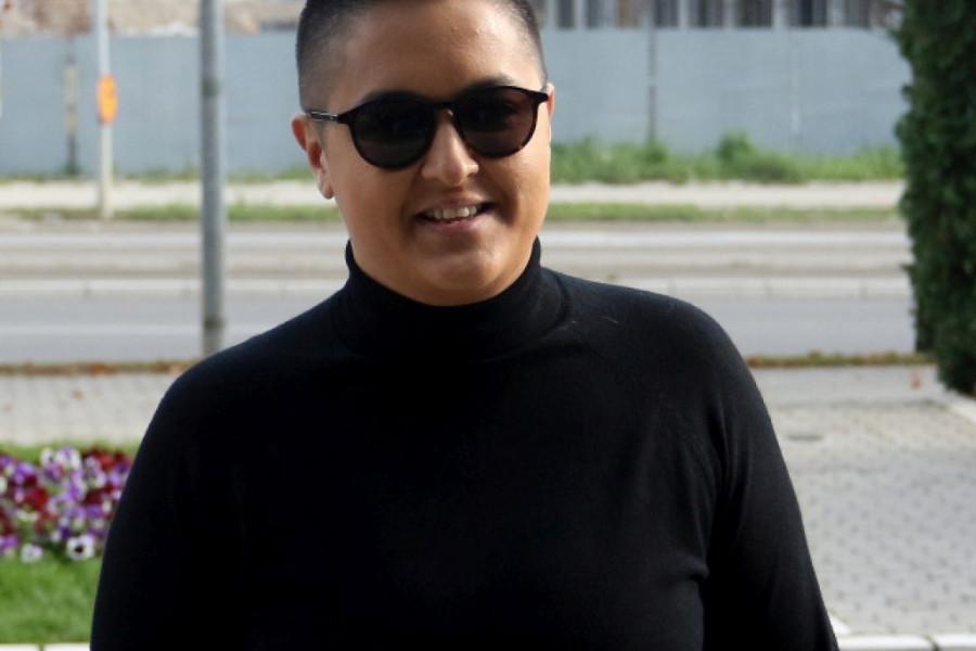 Ljubavni život Marije Šerifović više nije tajna: Imam dečka, a svadbu planiram