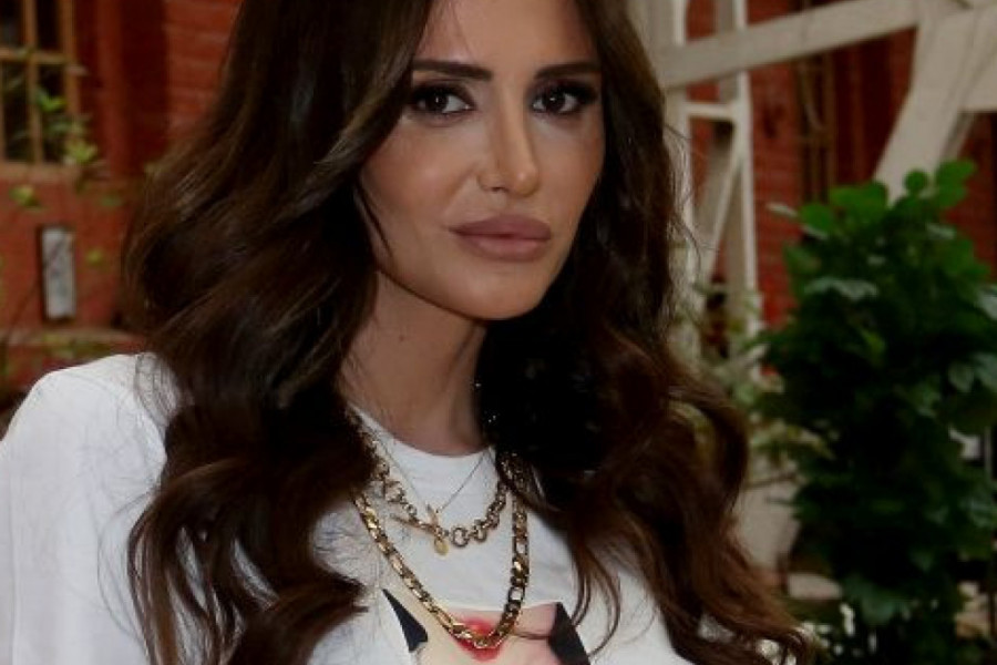 Emina Jahović: Mustafa će uvek biti otac moja dva sina, ali ništa više od toga