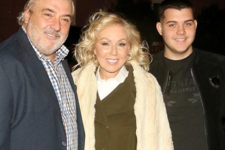 Brena i Boba častili Viktora poklonom vrednim 150.000 evra, do sada neviđeno u Srbiji