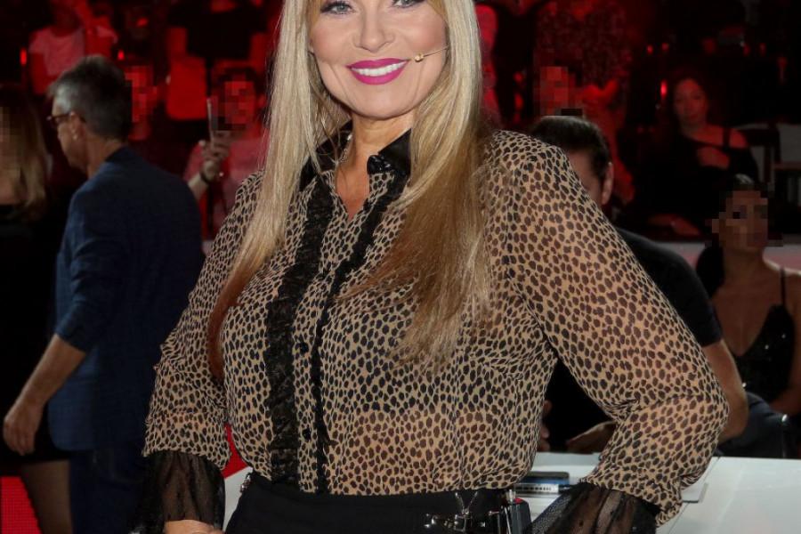 Kao da joj je trideset: Modna transformacija Suzane Jovanović će vas ostaviti bez teksta (foto)
