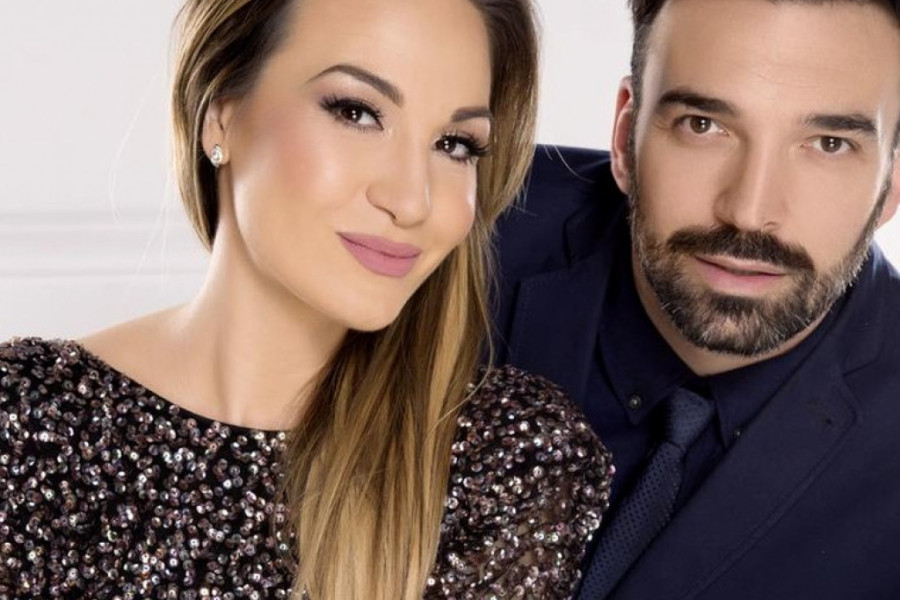 Jelena Tomašević i Ivan Bosiljčić proslavljaju Božić na prelepoj destinaciji (foto)