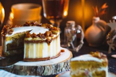 Karamel torta - Savršena poslastica za prazničnu trpezu