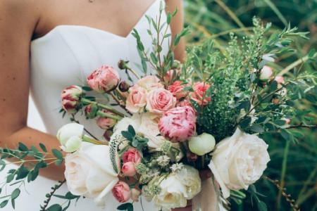 Zbog njih smo bili srećni: Domaća venčanja koja su obeležila 2020. godinu