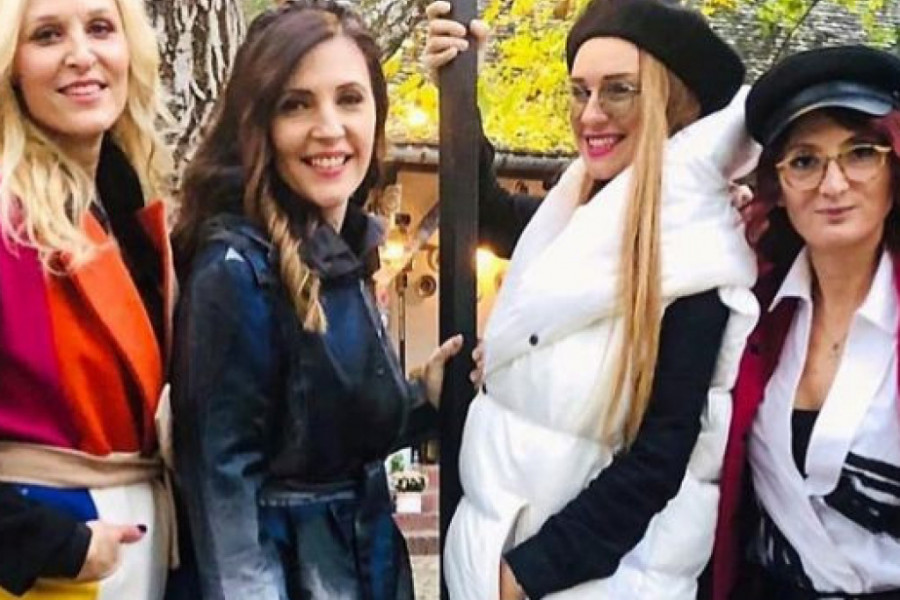"""""""Frajle"""" započinju godinu novim spotom i božićnim koncertom"""