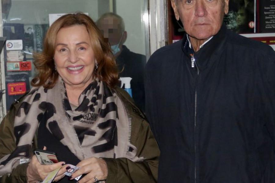 Milutin Mrkonjić u novogodišnjoj noći hospitalizovan, oglasila se Ana Bekuta