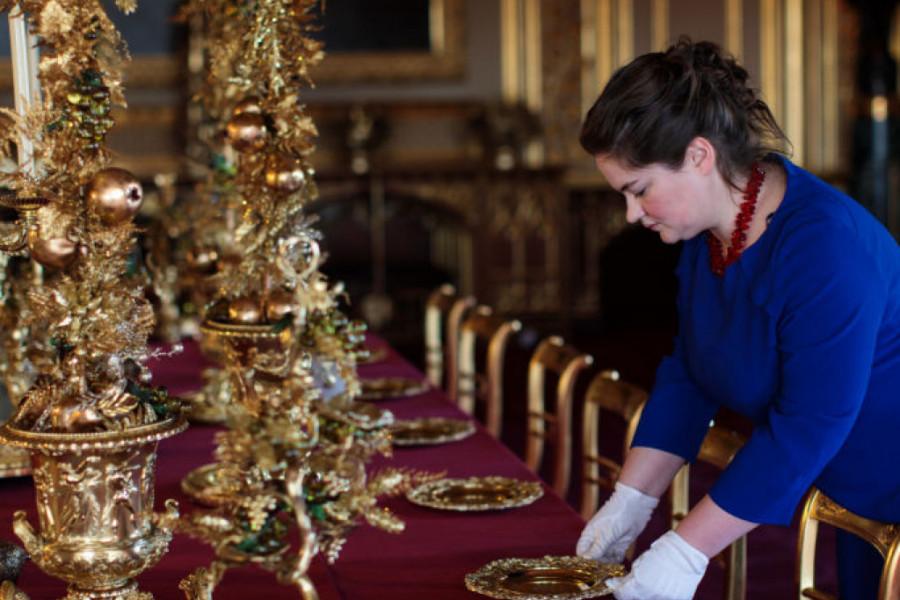 Pravo sa praznične trpeze Bakingemske palate: Recept za slasni biskvitni kolač