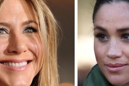 Dženifer Aniston i Megan Markl u svađi punih 10 godina, vojvotkinja sada očajnički želi pomirenje