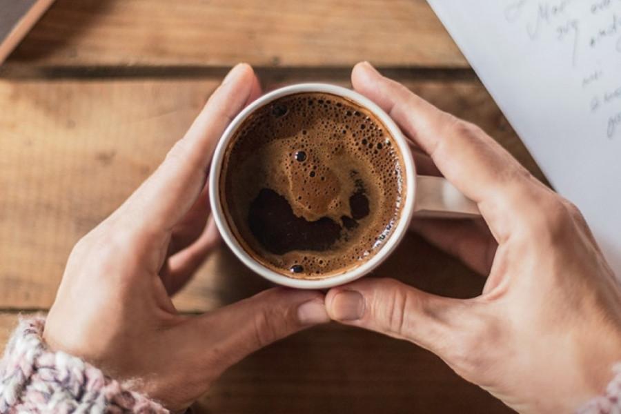 Zašto je šoljica kafe prava mera svega?