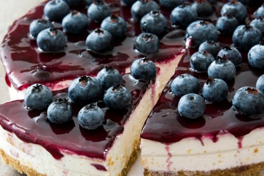 """Idealno za praznike: """"Cheesecake"""" po ovom receptu pravićete već danas"""