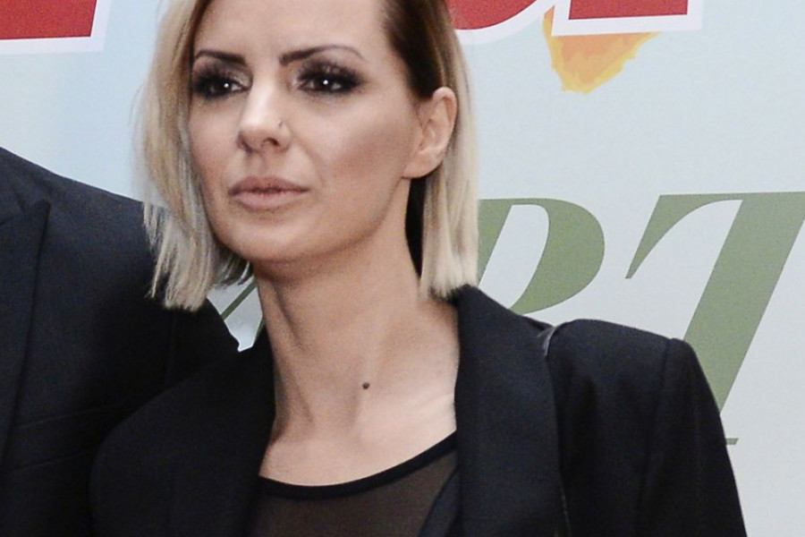 U trenutku najvećeg bola Milena Vučić otkriva koje će ime dati ćerki