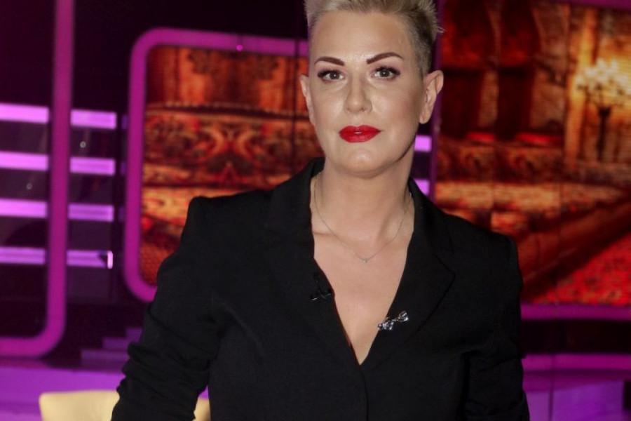 Tijana Dapčević: Ljudi, znate li vi koliko se nama peva?