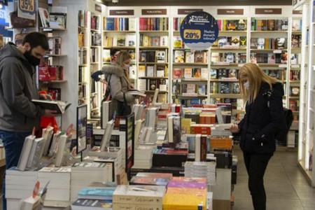 Noć knjige - uživanje sa knjigama koje se ne propušta
