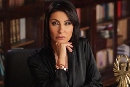 Suzana Perić donela Srbiji novu svetsku nagradu