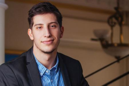 Lav Pajkić: U našem domu i dalje je sve na svom mestu, onako kako je mama ostavila