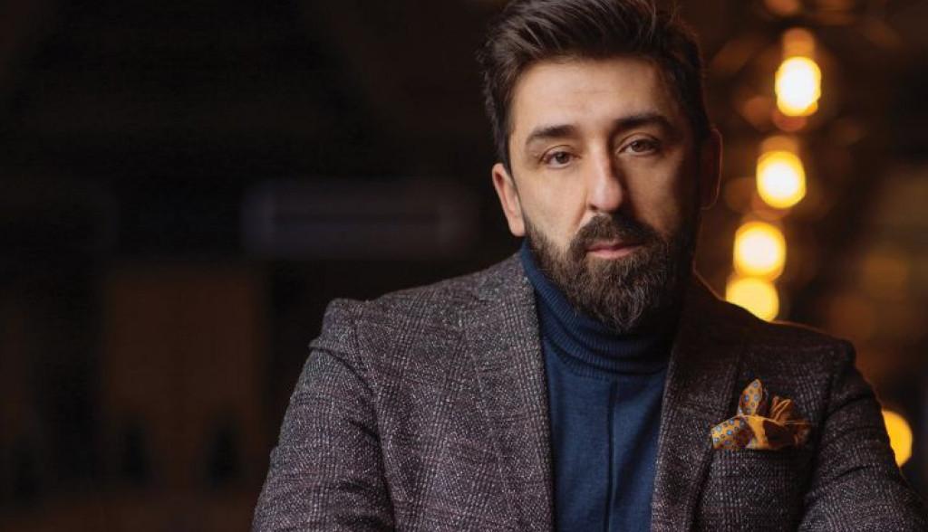 Ognjen Amidžić: Kod mene je porodica pre svega, a onda posao, nema tu velike filozofije