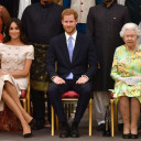 Mediji bruje, šta će reći Elizabeta: Megan i Hari osvanuli na svim naslovnim stranama