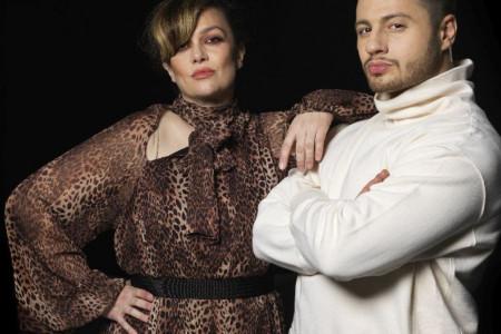 Ivana Peters snimila duet: David je odličan pevač! (video)