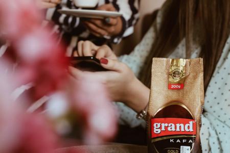 Šolja domaće kafe - I miris i ukus ponovnih susreta