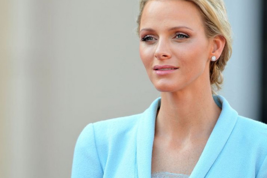 Nova frizura princeze Šarlin šokirala, svet u čudu: Šta joj bi?! Da li je ovo dopušteno? (foto)