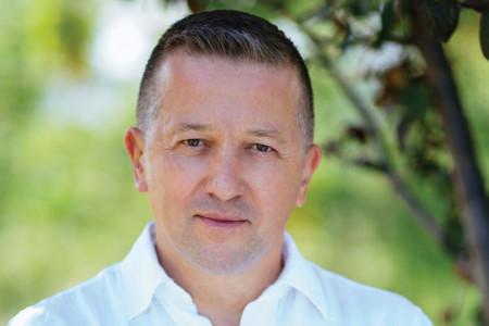 Srđan Predojević posle turbulencija: Konačno uživam