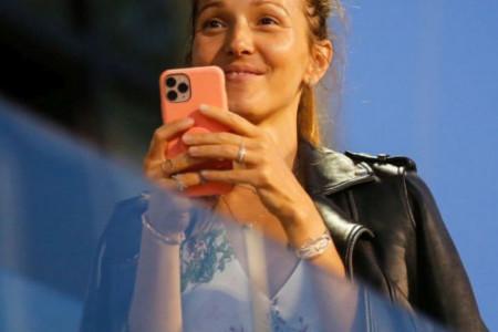 Na pitanje koji joj je omiljeni parfem, Jelena Đoković iznenadila odgovorom