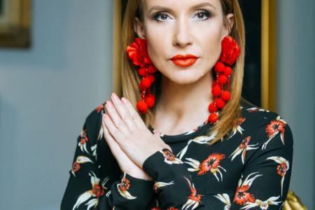 Zavirite u luksuzni dom poznate voditeljke: Snežana Dakić živi kao kraljica (foto)