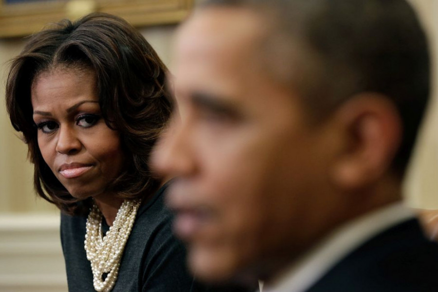 Barak Obama posle 28 godina braka: Znao sam da je Mišel usamljena i nesrećna