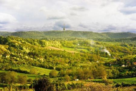 Jazak voda – prirodno blago sa Fruške gore