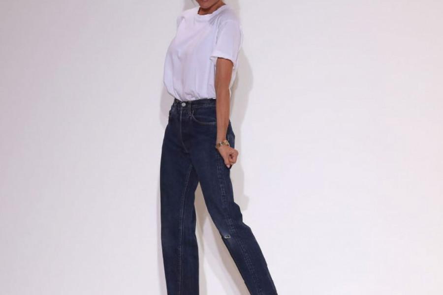 Stilizovani i kod kuće - Viktorija Bekam zna kako!