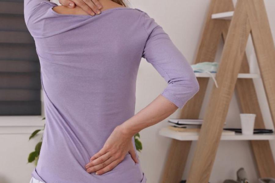Osteoporoza: Bolje sprečiti, nego lečiti
