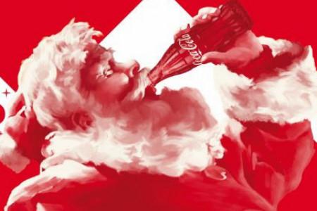 Coca-Cola nas podseća da vreme darivanja stiže, a ove godine, najlepši poklon si ti!
