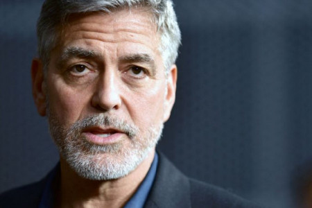Bolest je pokvarila njegove planove: Džordž Kluni hitno hospitalizovan