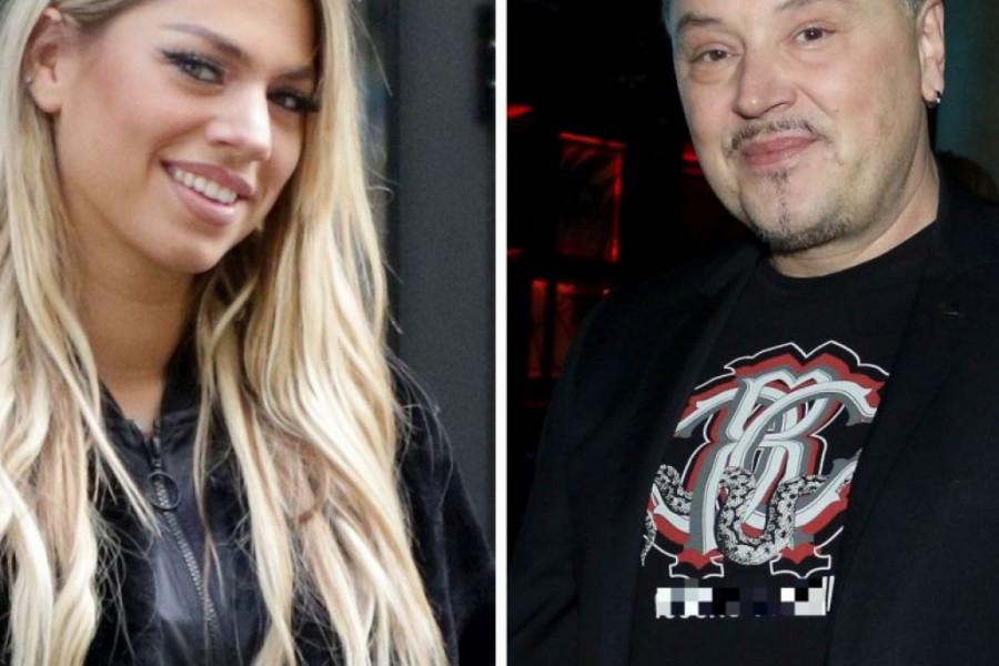Ksenija Knežević prvi put javno o razvodu roditelja, kao i o tome da li će se ikada udati