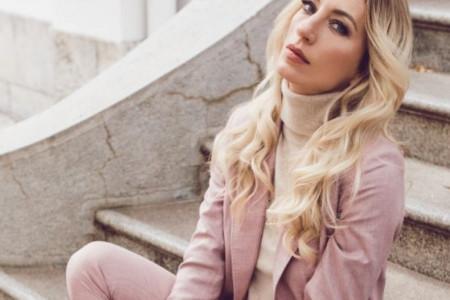 Pravi poklon za rođendan: Ana Stanić pobegla od teških reči i crnih vesti, pogledajte kako uživa (foto)