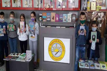 Telekom Srbija obogatio školske biblioteke širom Srbije