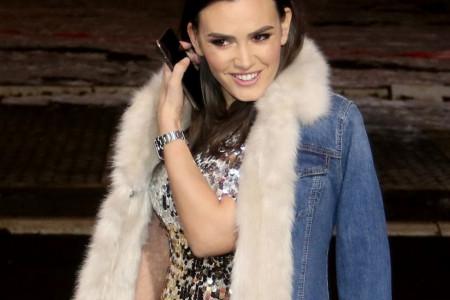 Ana Bebić otkrila čime se bavila pre nego što je postala pevačica: Psovali su me samo tako