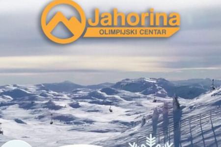 Od sutra počinje skijanje na Jahorini – ponovo prvi u regionu