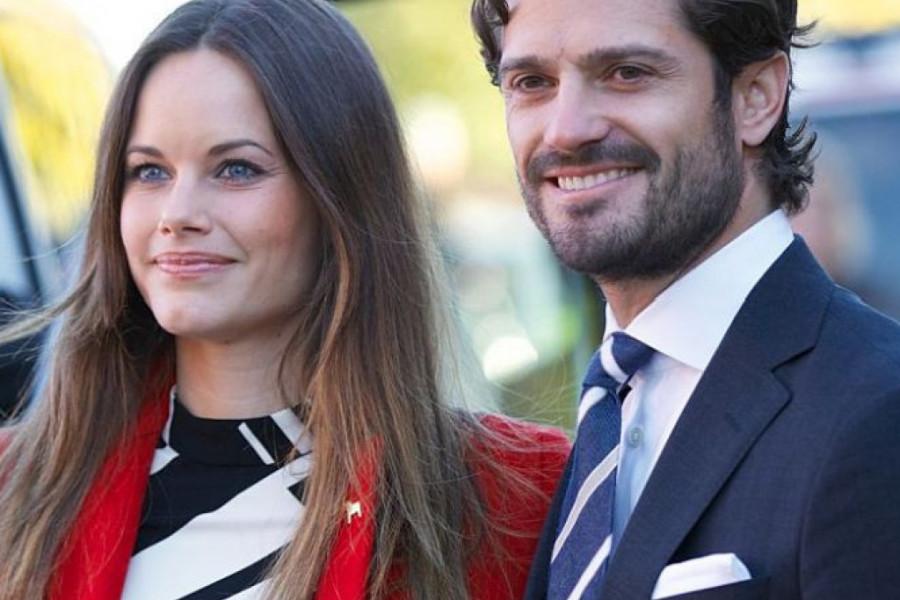Švedska kraljevska porodica u panici, bolest je pokucala na vrata