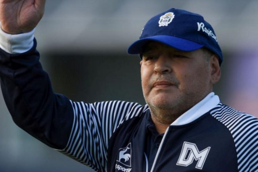 Svet u neverici i šoku: Umro je Maradona